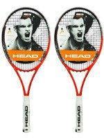 2 x rakieta tenisowa HEAD YOUTEK IG RADICAL MP