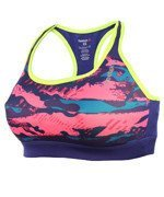biustonosz do biegania REEBOK RUNNING ESSENTIALS BRA / S94314