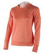 bluza do biegania damska ADIDAS RESPONSE ASTRO HOODIE / B44994