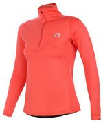 bluza do biegania damska NEWLINE IMOTION WARM SHIRT / 10097-266
