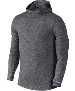 bluza do biegania męska NIKE DRI-FIT ELEMENT HOODIE / 803877-021