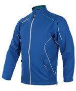 bluza tenisowa męska BABOLAT TRACKSUIT JACKET MATCH CORE / 40S1415-136