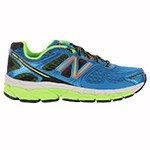 buty do biegania męskie NEW BALANCE NBM860BG42