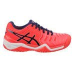 buty tenisowe damskie ASICS GEL- RESOLUTION 7 CLAY / E752Y-2049