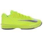 buty tenisowe damskie NIKE LUNAR BALLISTEC 1.5 / 705291-710