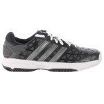 buty tenisowe juniorskie ADIDAS BARRICADE CLUB xJ / BB4121