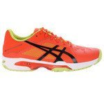buty tenisowe męskie ASICS GEL-SOLUTION SPEED 3 / E600N-0990