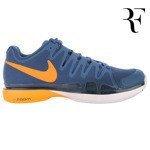 buty tenisowe męskie NIKE ZOOM VAPOR 9.5 TOUR / 631458-401