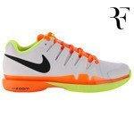 buty tenisowe męskie NIKE ZOOM VAPOR 9.5 TOUR Roger Federer / 631458-107