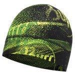 czapka do biegania BUFF COOLMAX 1 LAYER HAT BUFF FLASH LOGO / 113673.117.10