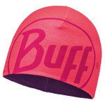 czapka do biegania BUFF MICROFIBER & POLAR HAT / 111400.522