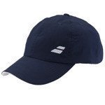 czapka tenisowa BABOLAT LOGO CAP / 5AS16222-102