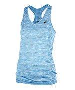 koszulka do biegania damska ASICS FUZEX LAYERING TANK / 142322-8012
