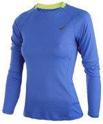 koszulka do biegania damska ASICS LITE-SHOW LONG SLEEVE TOP / 132107-8091