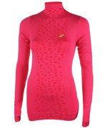 koszulka do biegania damska ASICS LONGSLEEVE SEAMLESS TOP / 114604-0211