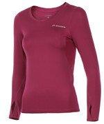 koszulka do biegania damska BROOKS EQUILIBRIUM LONGSLEEVE II / 220561648