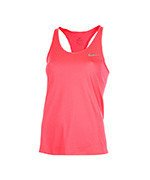 koszulka do biegania damska NIKE BREATHE RAPID TANK / 831704-617