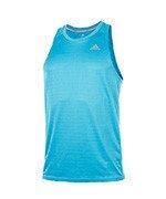 koszulka do biegania męska ADIDAS RESPONSE SINGLET / BP7480