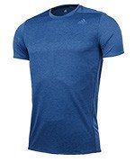 koszulka do biegania męska ADIDAS SUPERNOVA SHORT SLEEVE TEE / S97944