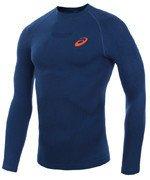 koszulka do biegania męska ASICS LONGSLEEVE TOP / 121088-8060