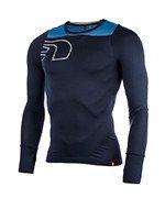 koszulka do biegania męska NEWLINE ICONIC VENT STRETCH SHIRT / 73141-373