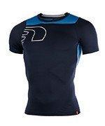koszulka do biegania męska NEWLINE ICONIC VENT STRETCH TEE / 73146-373