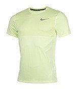 koszulka do biegania męska NIKE ZONAL COOLING RELAY TOP SHORT SLEEVE / 833580-701
