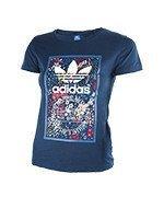 koszulka sportowa damska ADIDAS SLIM TEE / AY6672