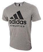 koszulka sportowa męska ADIDAS SID BRANDED TEE / BK3711