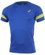 koszulka sportowa męska ASICS SHORT SLEEVE TOP / 130447-8107