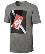 koszulka sportowa męska NIKE SPORTSWEAR TEE SHOEBOX PHOTO / 850671-063