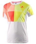 koszulka tenisowa chłopięca ADIDAS PRO TEE / AX9626