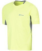 koszulka tenisowa chłopięca BABOLAT T-SHIRT CREW NECK / 2BS16011-113