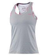 koszulka tenisowa damska HEAD VISION BRENDA TOP&BRA / 814296 SH