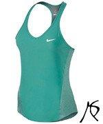 koszulka tenisowa damska NIKE PREMIER MARIA TANK Maria Sharapova / 621213-300