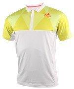 koszulka tenisowa męska ADIDAS PRO POLO / AZ6232