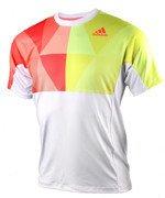 koszulka tenisowa męska ADIDAS PRO TEE / AZ6228