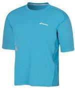 koszulka tenisowa męska BABOLAT FLAG CORE / 3MS16012-224
