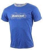 koszulka tenisowa męska BABOLAT T-SHIRT TRAINING CORE / 40F1682-216