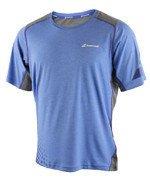 koszulka tenisowa męska BABOLAT T-SHIRT V-NECK PERFORMANCE / 2MS16012-216