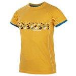 koszulka tenisowa męska BABOLAT TEE-SHIRT TRAINING ESSENTIAL / 40F1489-113