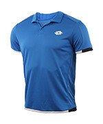 koszulka tenisowa męska LOTTO AYDEX II POLO / S2771
