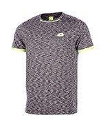 koszulka tenisowa męska LOTTO SPACE TEE / S6070