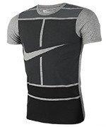 koszulka tenisowa męska NIKE COURT DRY TENNIS TEE / 831470-063