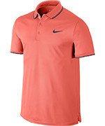 koszulka tenisowa męska NIKE COURT POLO / 644776-890