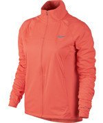 kurtka do biegania damska NIKE SHIELD FULL ZIP JACKET / 686877-877