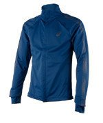kurtka do biegania męska ASICS LITE-SHOW WINTER JACKET / 134060-8130