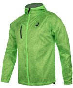 kurtka do biegania męska ASICS MENS FUJITRAIL PACKABLE JACKET / 121666-4191