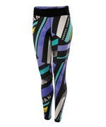legginsy damskie dwustronne REEBOK ONE SERIES REVERSIBLE TIGHT / AX9597