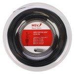 naciąg tenisowy MSV FOCUS HEX PLU38 200M BLACK